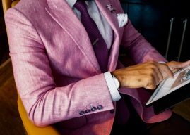 10 Fashion Tips Every Man Should Know