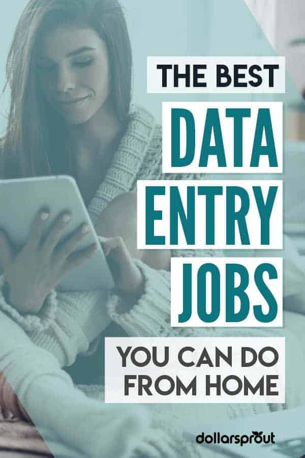 Learn Why Data Entry Jobs Are The Number One Choice To Earn Extra Income