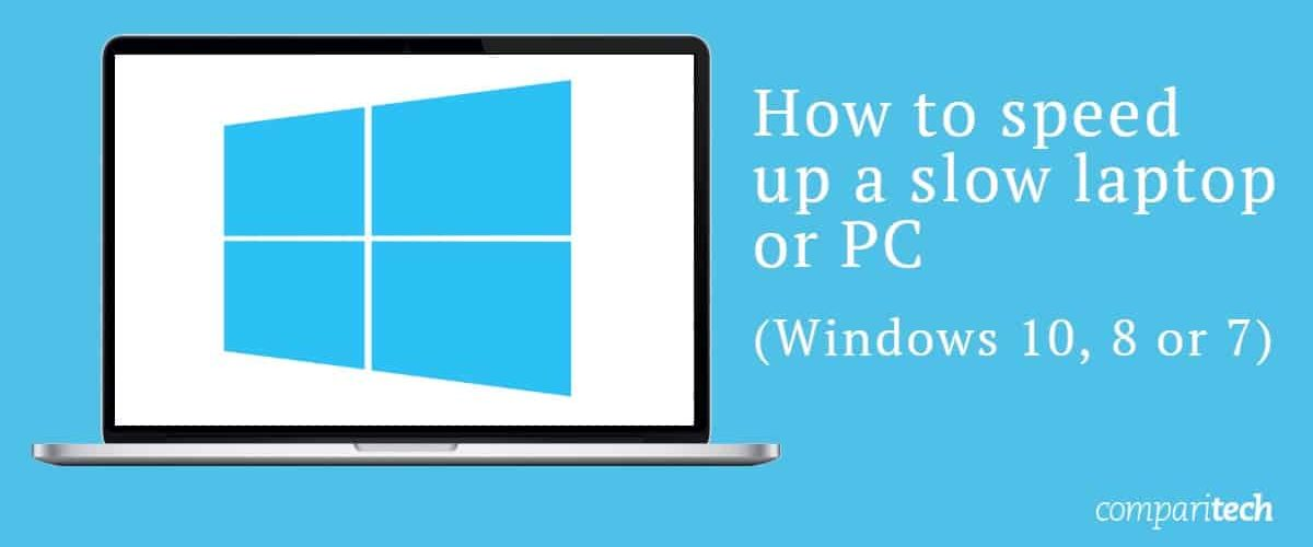 Simple Steps To Make Your Laptop/PC Work Fast Windows 8