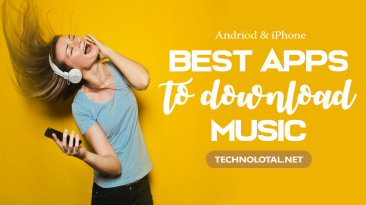 Top 5 Free Music Apps to Download Music in 2019
