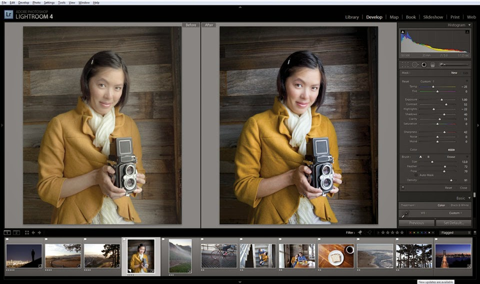 download Adobe Light Room Mobile Android app for pc/laptop/desktop