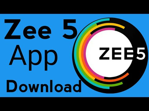 Zee5 app for pc