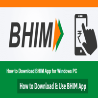 BHIM App Free Download for Pc Windows