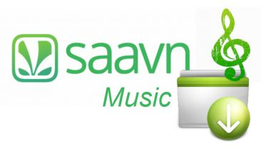 Saavn Music App Free Download for Pc