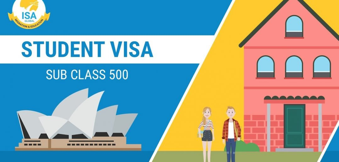 Visa Subclass 500 Requirements