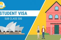 Visa Subclass 500 Requirements