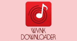 Wynk downloader