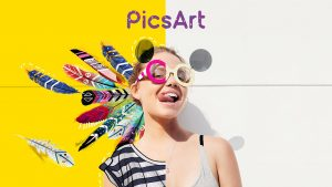 PicsArt App Photo Editor