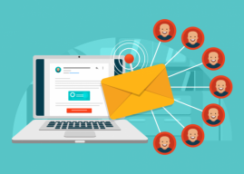 Pros and cons of MS outlook as a tool for email marketing