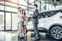 5 Tips For Purchasing Your Next Family Car