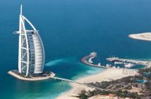 TOP 10 TOURIST SPOT IN DUBAI TO VISIT