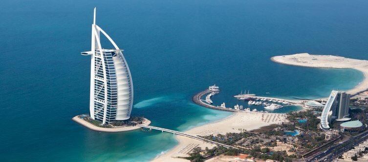 TOP 10 TOURIST SPOT IN DUBAI TO VISIT