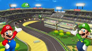 The Best Tracks From Mario Kart Wii