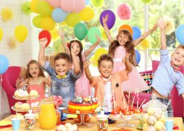 Kids-approved Exciting Birthday Party Games