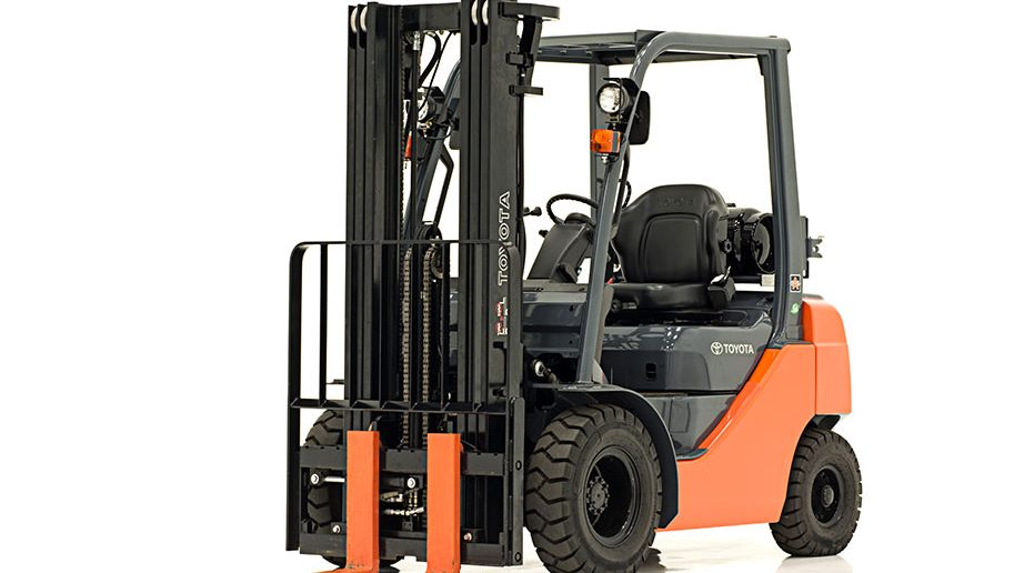 5 Opportunities If You Know How To Operate A Forklift