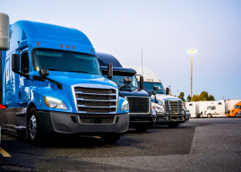 How Fleet market management works