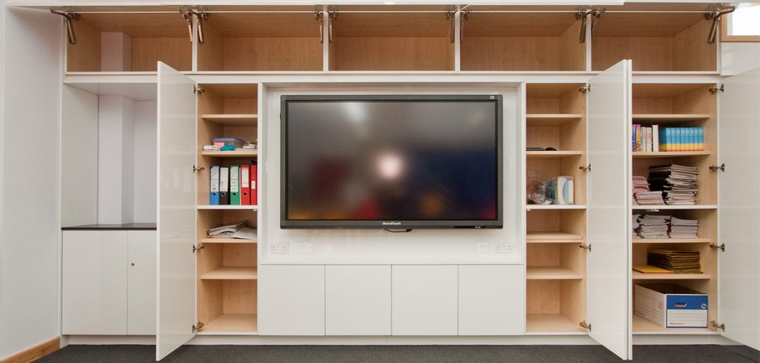 Types of Storages for The Classroom