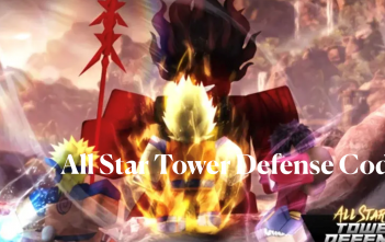 Roblox All Star Tower Defense game